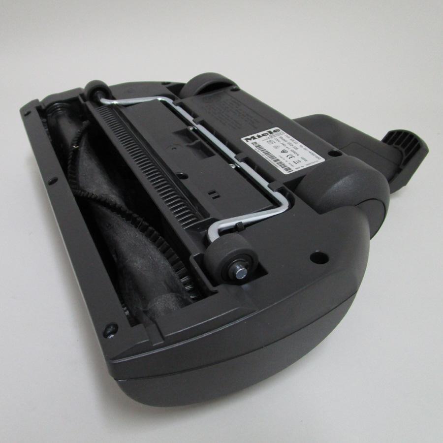 Miele Complete C3 Electro EcoLine - Électro-brosse vue de dessous
