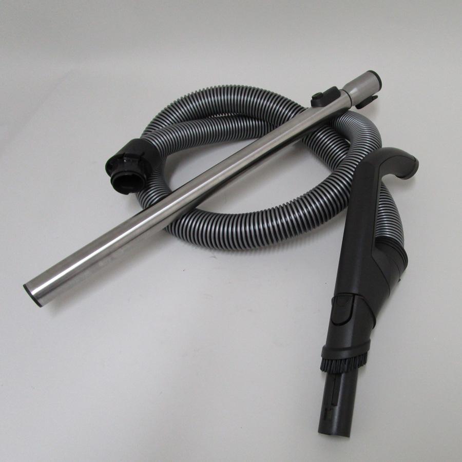 Miele Complete C3 Electro EcoLine - Flexible et tubes
