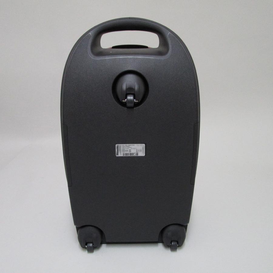 Miele Complete C3 Electro EcoLine - Roulettes
