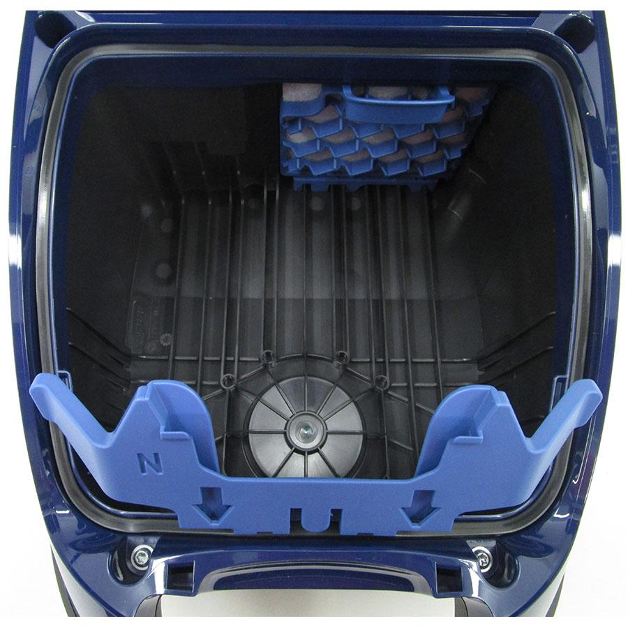 Miele Complete C3 Excellence Ecoline SGSP3 - Filtre entrée moteur