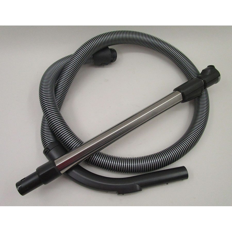 Miele Complete C3 Excellence Ecoline SGSP3 - Flexible et tube métal télescopique