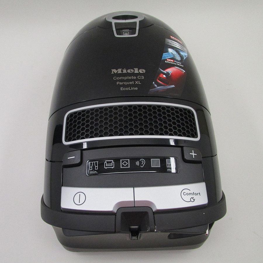 Miele Complete C3 Parquet XL Ecoline SGSP3 - Variateur de puissance