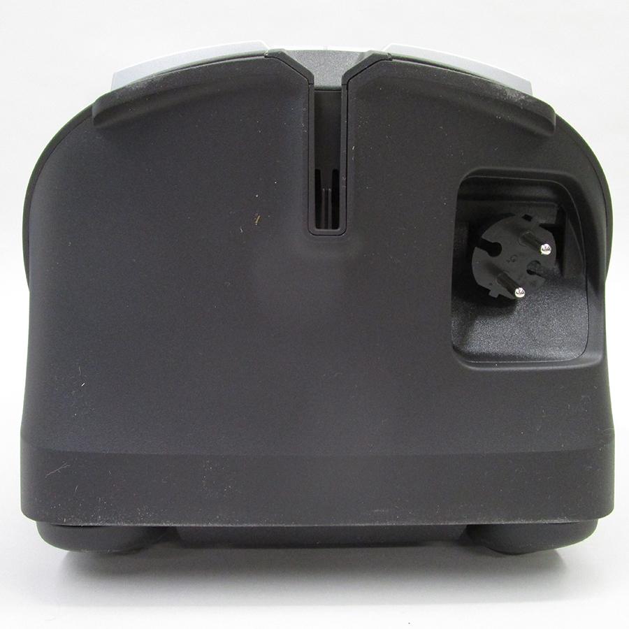 Miele Complete C3 Score Black EcoLine SGDP3 - Fixe tube arrière et sortie de câble