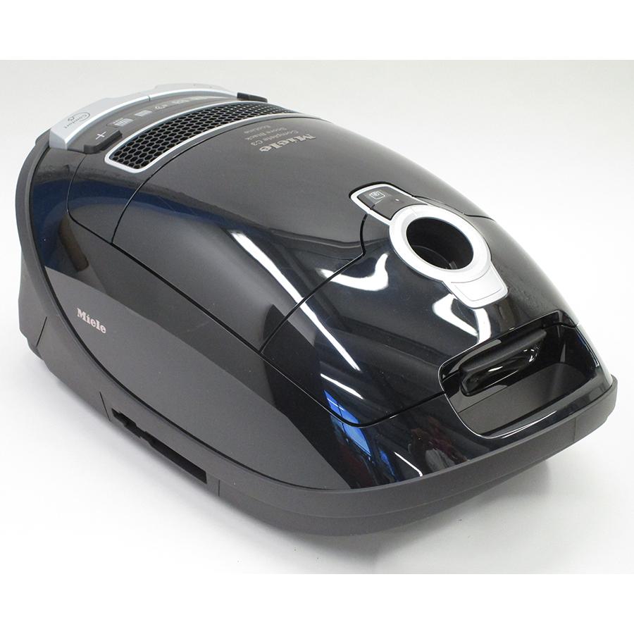 Miele Complete C3 Score Black EcoLine SGDP3 - Corps de l'aspirateur sans accessoires