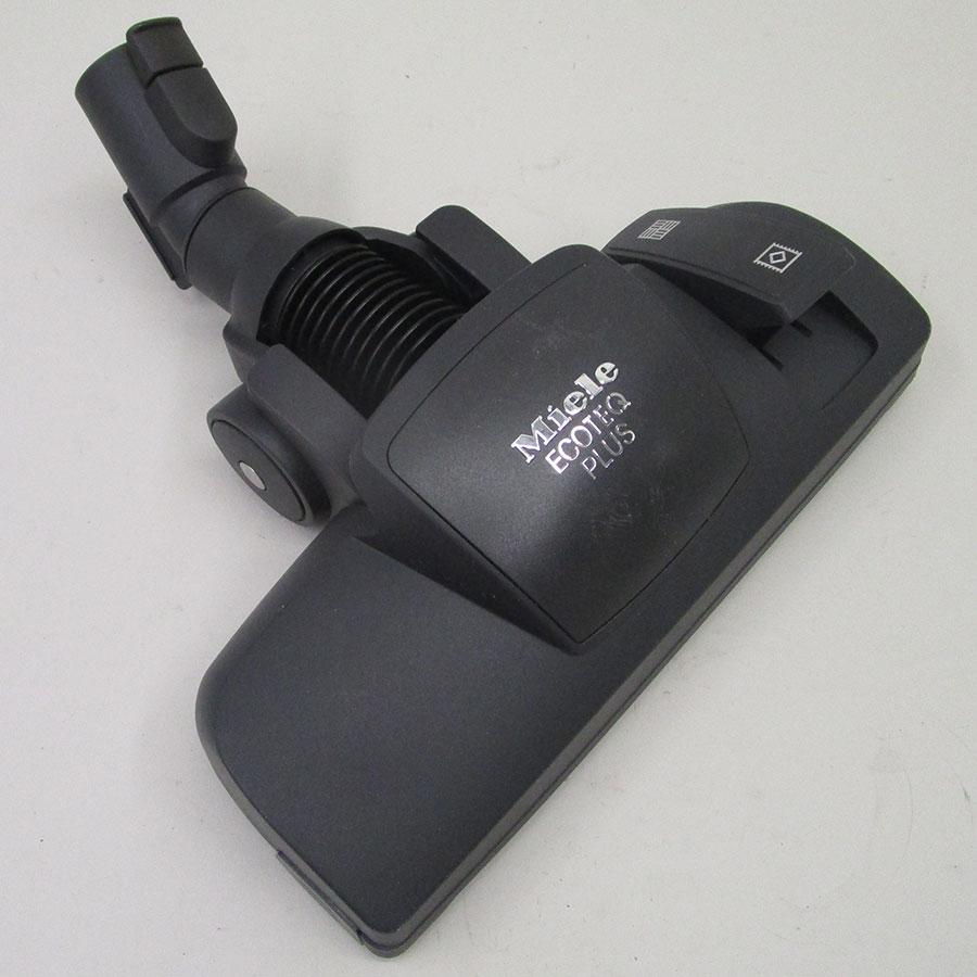 Miele Complete C3 Silence Hardfloor SGSK3 - Brosse universelle : sols durs et moquettes
