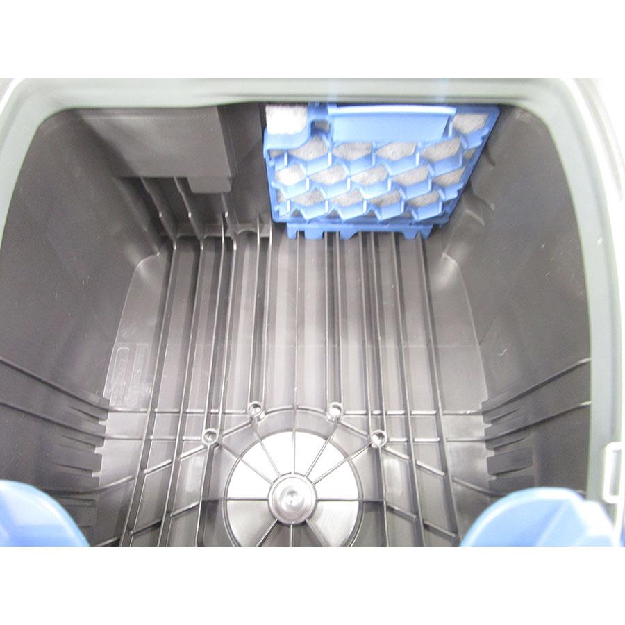 Miele Complete C3 Silence Hardfloor SGSK3 - Filtre entrée moteur