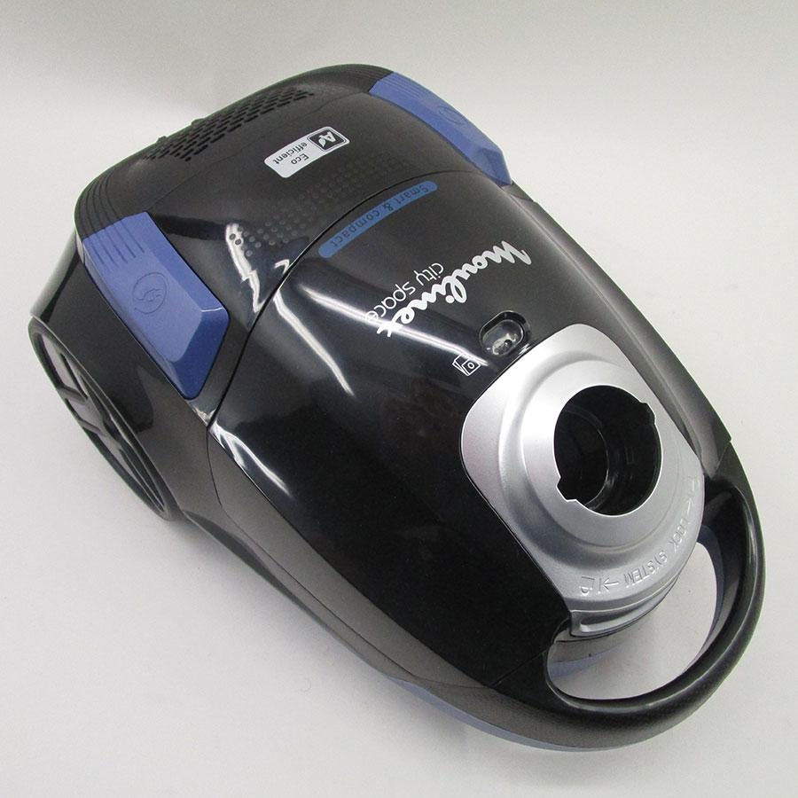 Moulinex MO2611PA City Space - Corps de l'aspirateur sans accessoires