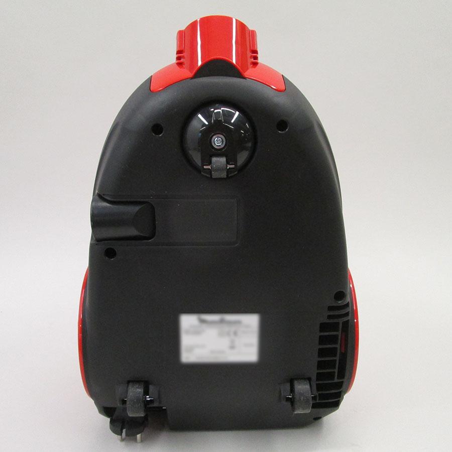 Moulinex MO2913PA Swift Power Cyclonic - Roulette pivotante à 360°