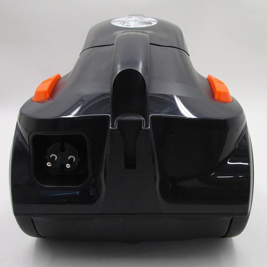 Moulinex MO3723PA Compact Power Cyclonic - Fixe tube arrière et sortie de câble