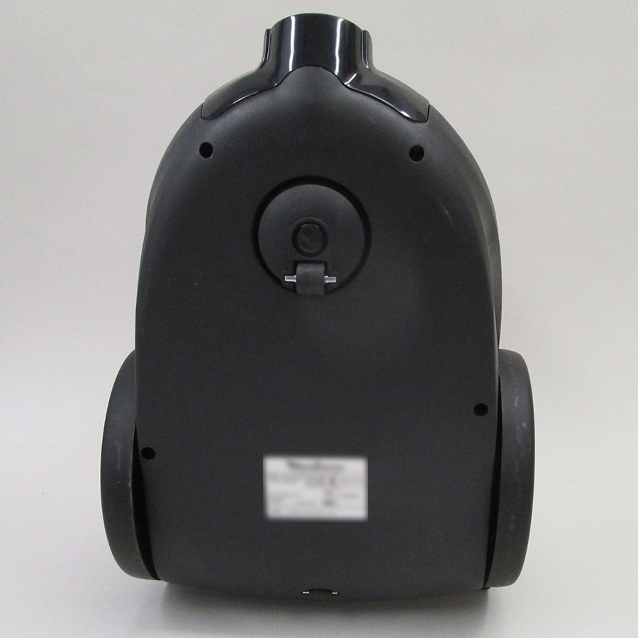 Moulinex MO3736PA Compact Power cyclonic parquet - Roulette pivotante à 360°