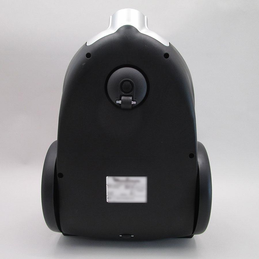 Moulinex MO3751PA Compact Power Cyclonic - Roulettes pivotantes à 360°