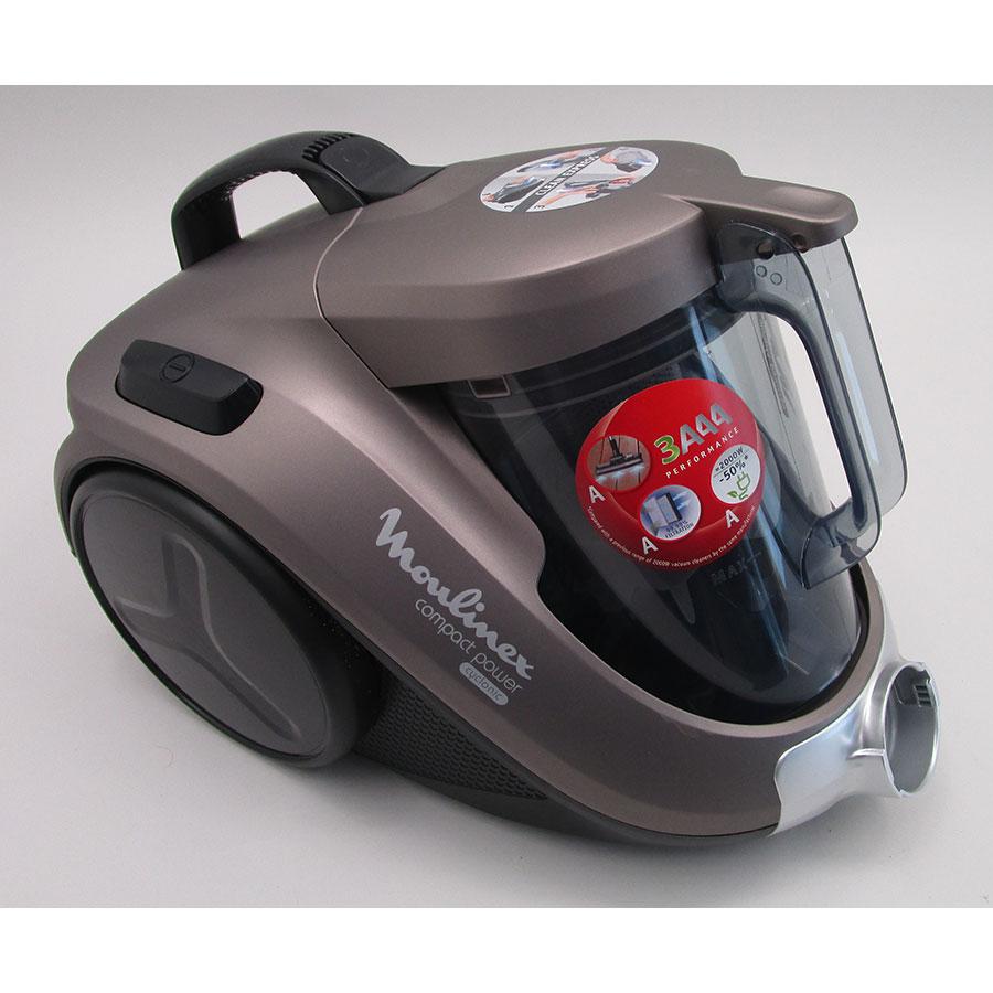test moulinex mo3786pa compact power cyclonic aspirateur ufc que choisir. Black Bedroom Furniture Sets. Home Design Ideas