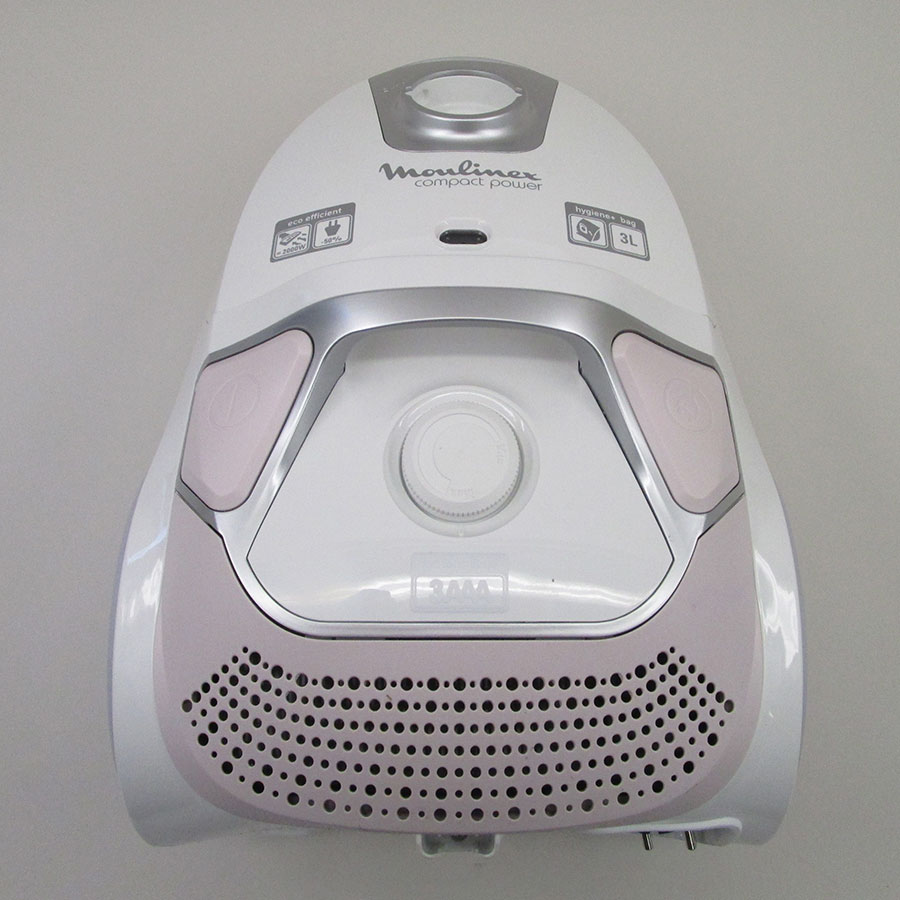 test moulinex mo3927pa compact power aspirateur ufc que choisir. Black Bedroom Furniture Sets. Home Design Ideas