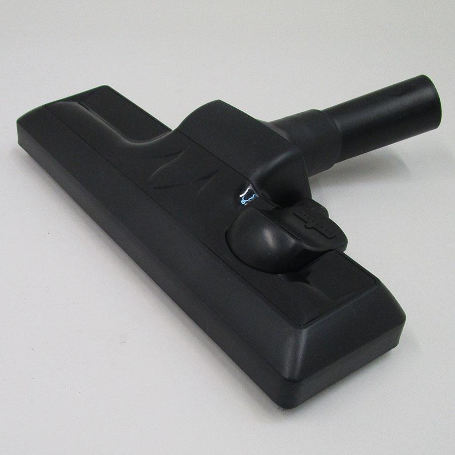 Moulinex MO5233PA Compacteo Ergo - Brosse universelle : sols durs et moquettes