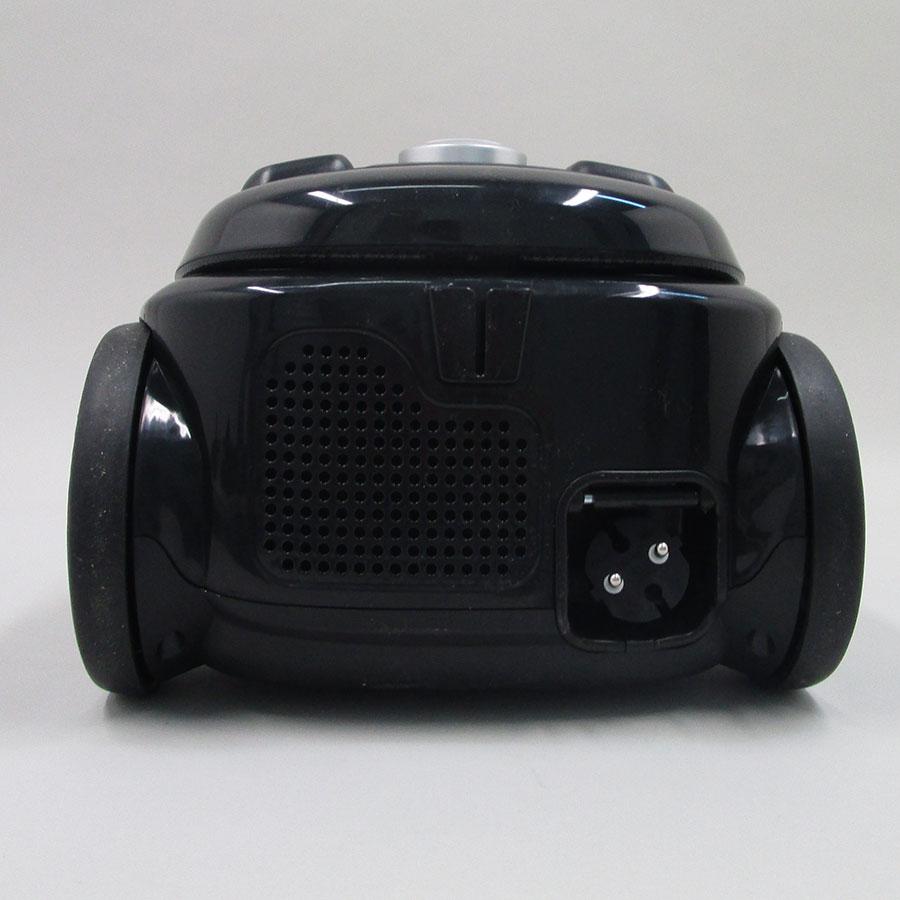 Moulinex MO5265PA Compacteo Ergo - Fixe tube arrière et sortie de câble