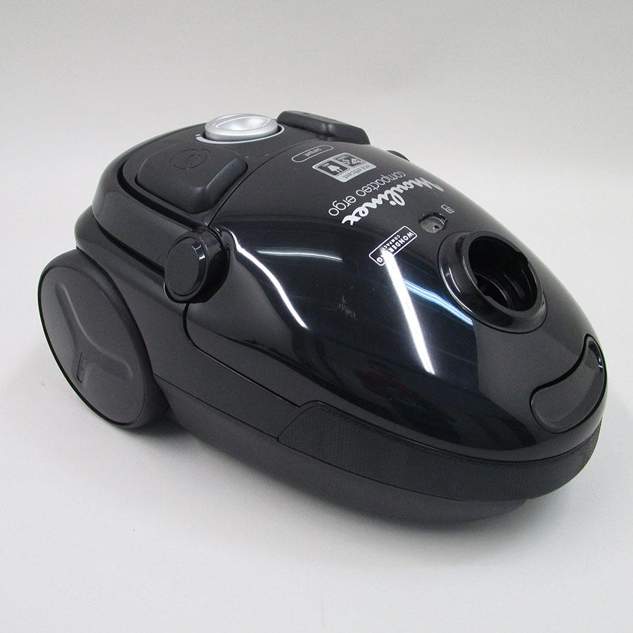 Moulinex MO5265PA Compacteo Ergo - Corps de l'aspirateur sans accessoires