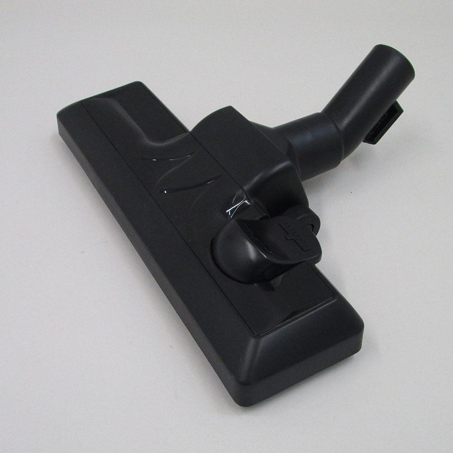 Moulinex MO5265PA Compacteo Ergo - Brosse universelle : sols durs et moquettes
