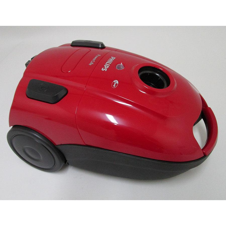 Philips FC8322/09 PowerLife - Corps de l'aspirateur sans accessoires
