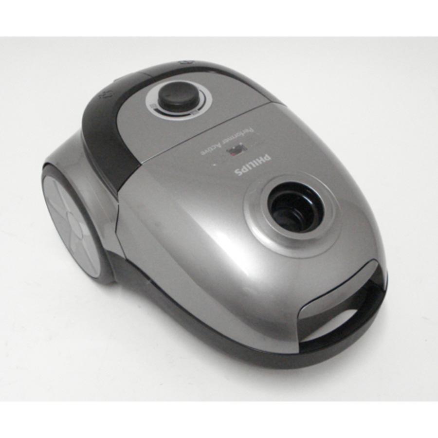 Philips FC8524/09 Performer Active - Corps de l'aspirateur sans accessoires