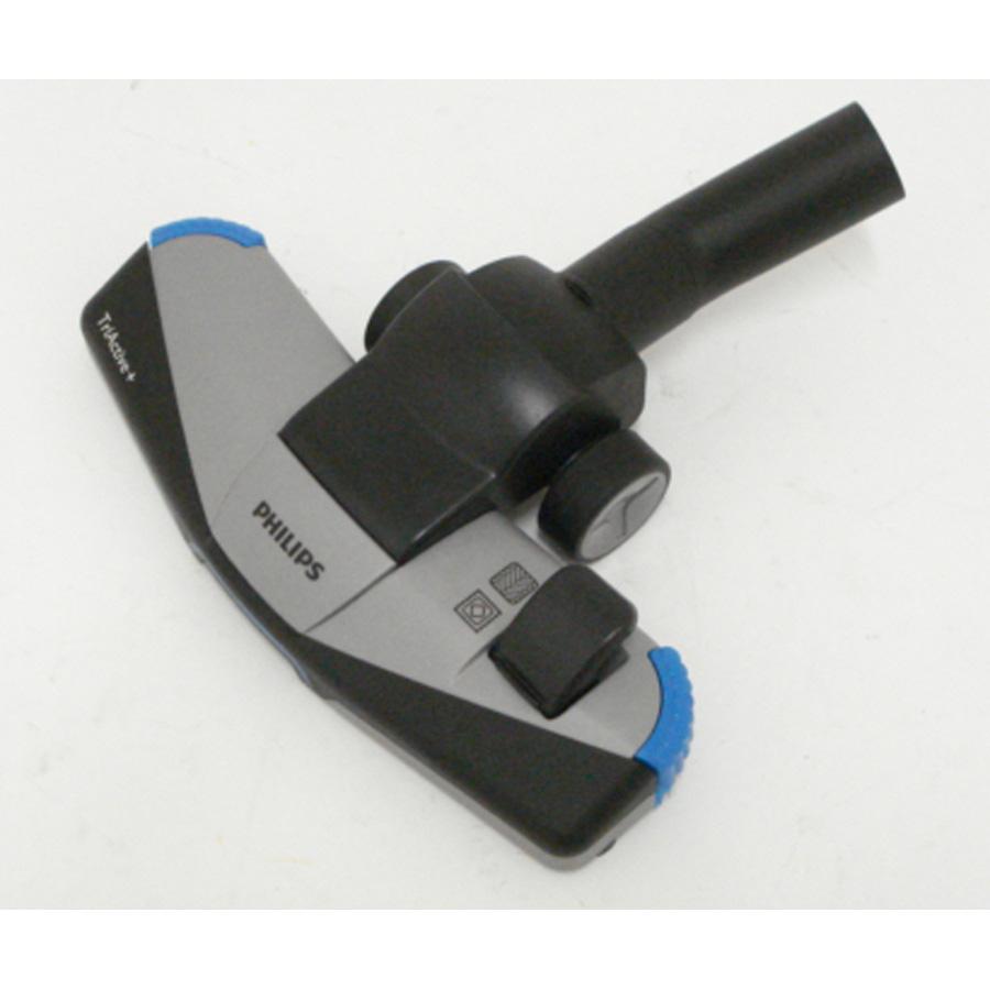 Philips FC8524/09 Performer Active - Brosse universelle : sols durs et moquettes