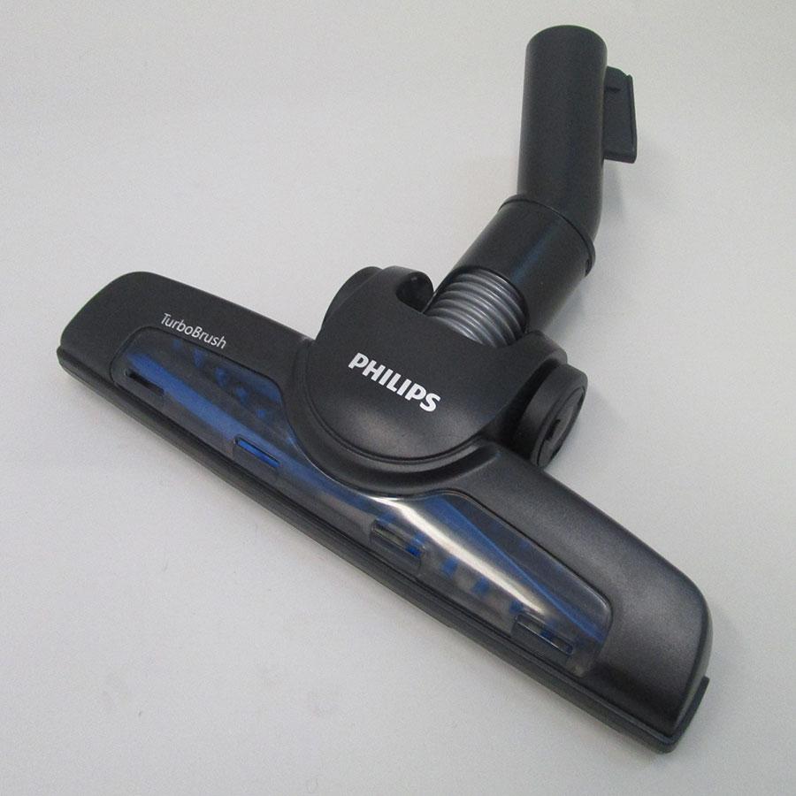 Philips FC9533/09 PowerPro Active - Turbo brosse