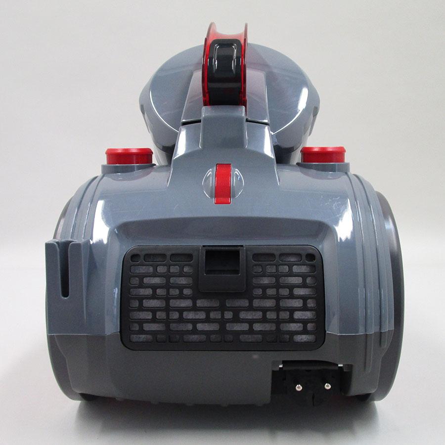 Proline (Darty) BL700A - Fixe tube arrière et sortie de câble