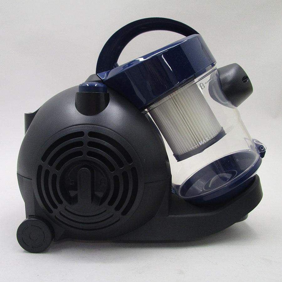 Proline (Darty) BL800 Core - Corps de l'aspirateur sans accessoires