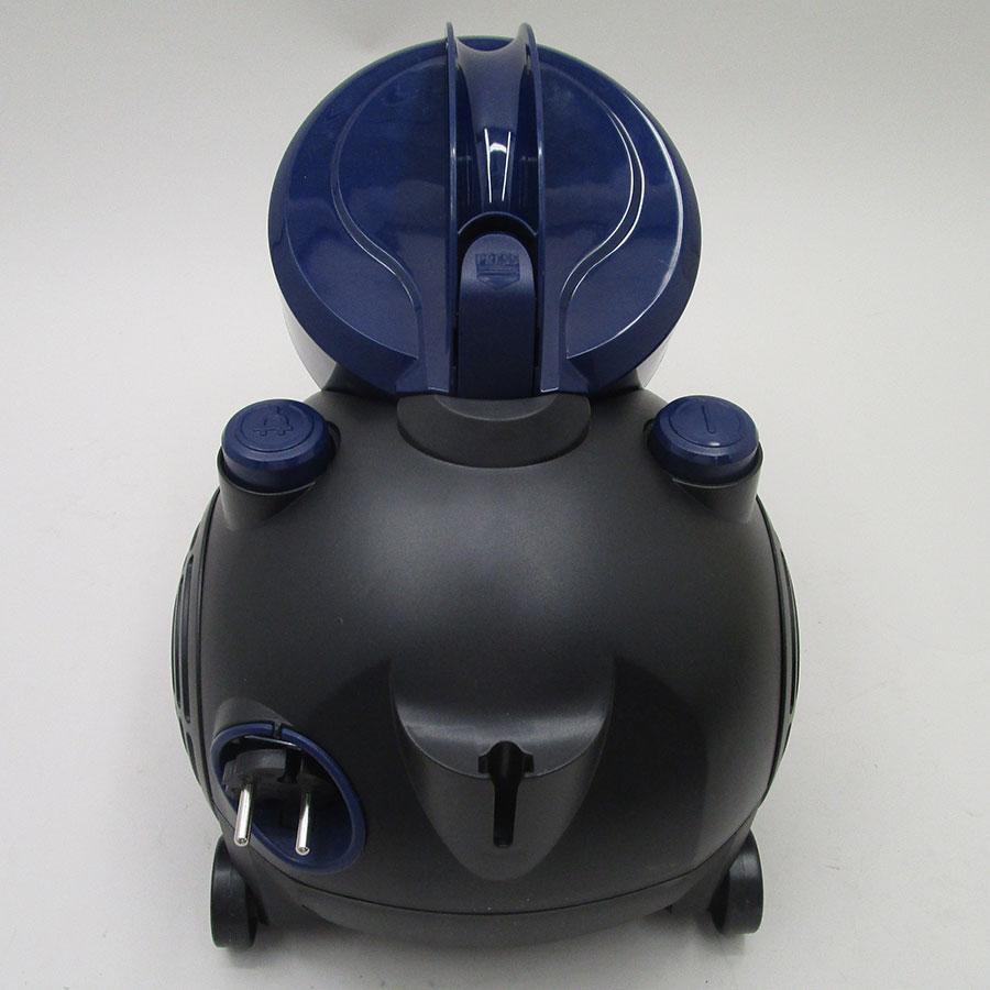 Proline (Darty) BL800 Core - Fixe tube arrière et sortie de câble