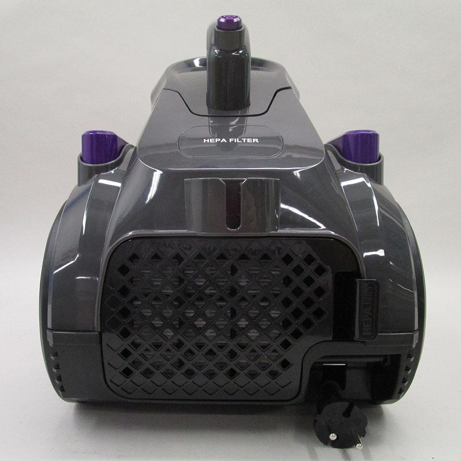 Proline (Darty) VCBLMULTIC - Fixe tube arrière et sortie de câble