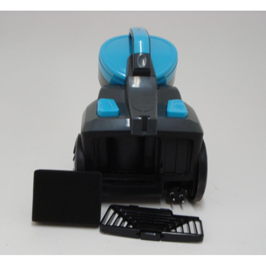 Proline (Darty) VCBS2225 - Filtre sortie moteur sorti