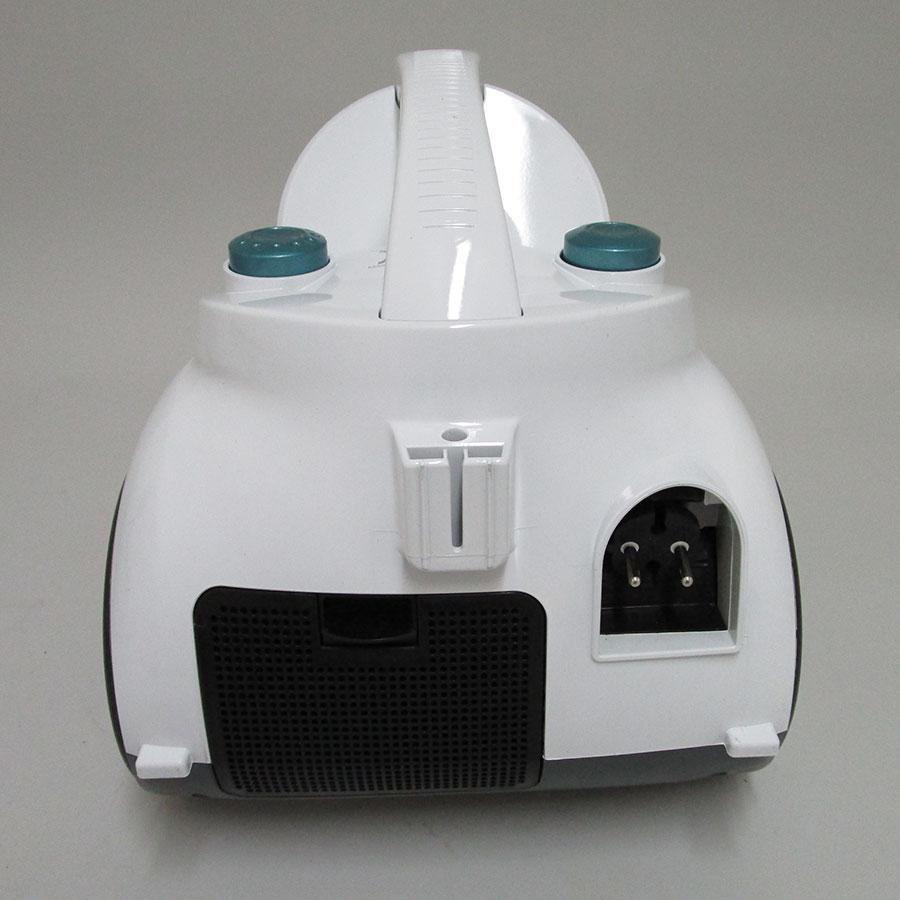 Qilive (Auchan) Q.5550 855386 CS-T4002AE-7 - Fixe tube arrière et sortie de câble