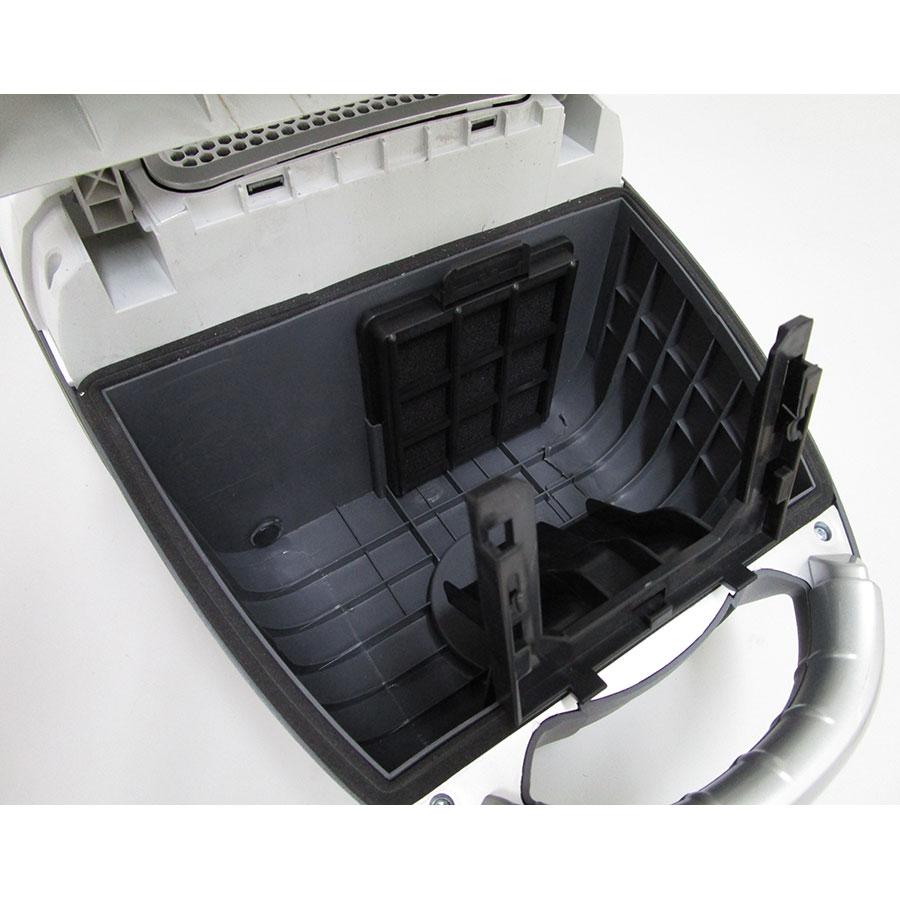 Qilive (Auchan) Q.5874 855385 CS-H4201-7 - Filtre entrée moteur