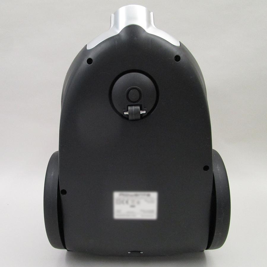 Rowenta RO4825EA Compact Power XXL  - Roulette pivotante à 360°