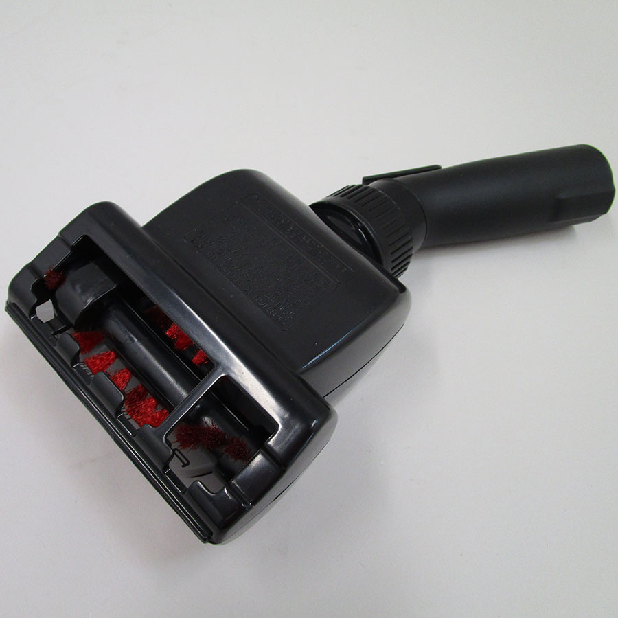 Rowenta RO6279EA X-Trem Power Cyclonic - Mini turbo brosse vue de dessous