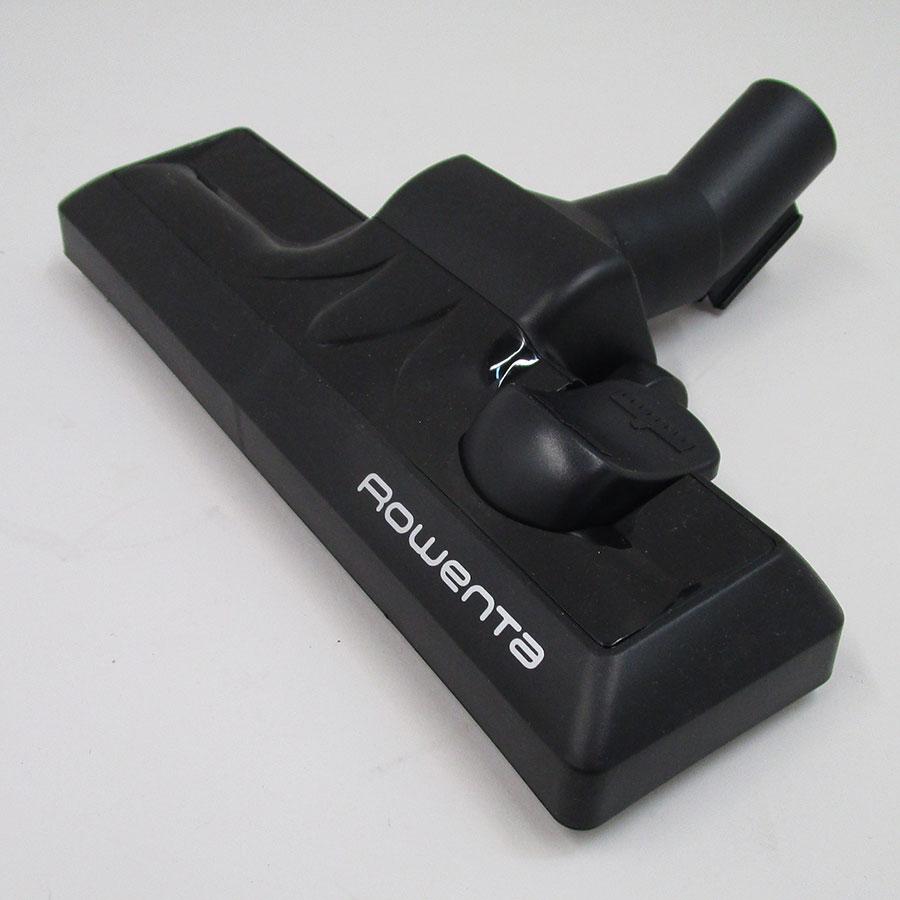 Rowenta RO6279EA X-Trem Power Cyclonic - Brosse universelle : sols durs et moquettes