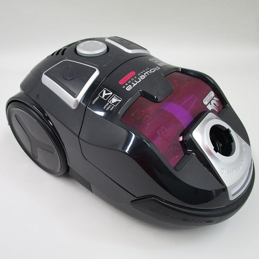 Rowenta RO6279EA X-Trem Power Cyclonic - Corps de l'aspirateur sans accessoires