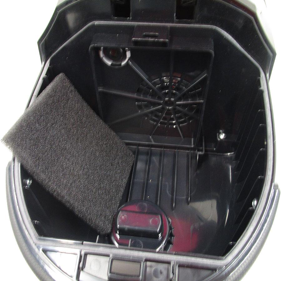 Rowenta RO6279EA X-Trem Power Cyclonic - Filtre entrée moteur sorti
