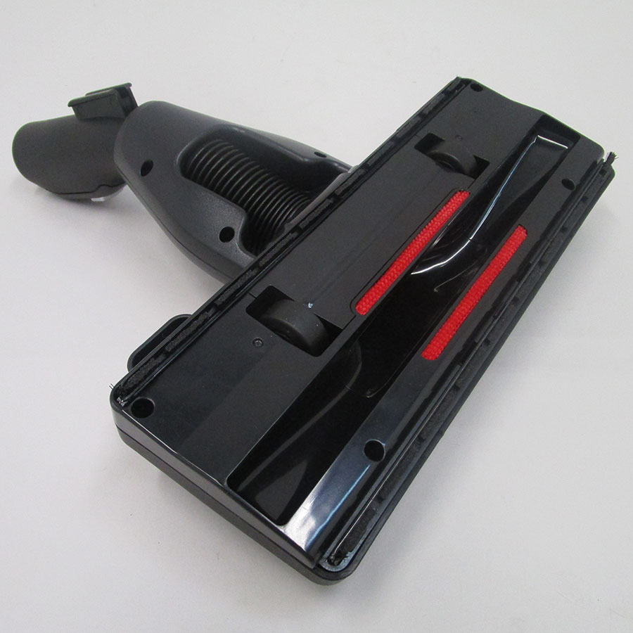 Rowenta RO6331EA Silence Force Compact 4A - Brosse universelle vue de dessous