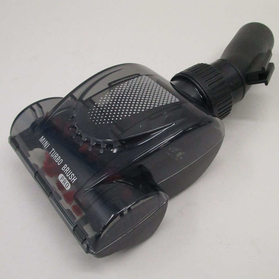 Rowenta RO6381EA Silence Force Compact 4A+AAA Home & Car Pro - Mini turbo brosse