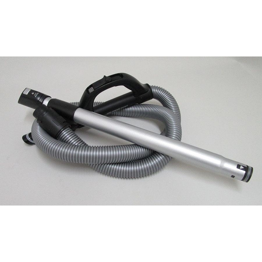Rowenta RO6441EA Silence Force 4A - Flexible et tubes