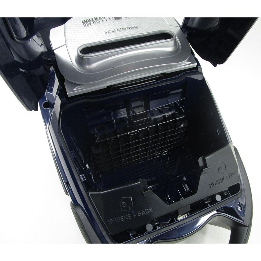 Rowenta RO6442EA Silence Force 4A - Filtre entrée moteur