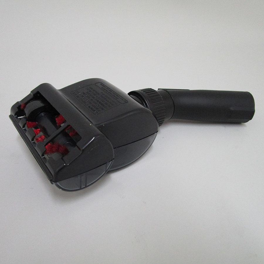 Rowenta RO6455EA Silence Force 4A - Mini turbo brosse vue de dessous
