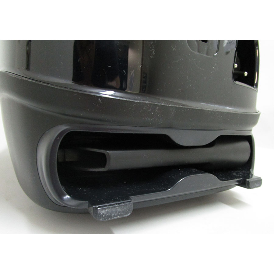 Rowenta RO6455EA Silence Force 4A - Compartiment de rangement des accessoires