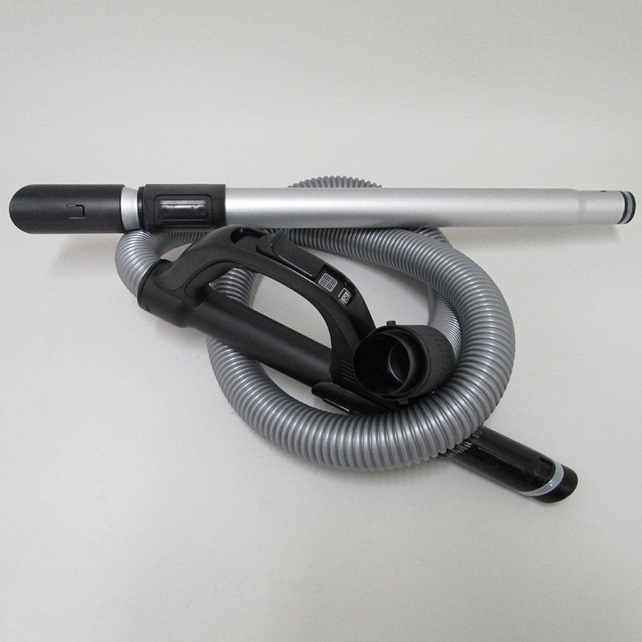 Rowenta RO6455EA Silence Force 4A - Flexible et tubes