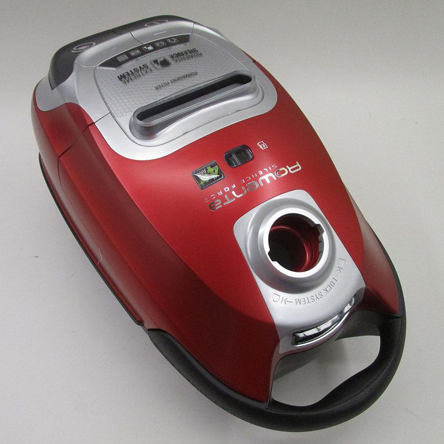 """Rowenta RO6493EA Silence Force 4A+ """"Home & Car"""" - Corps de l'aspirateur sans accessoires"""