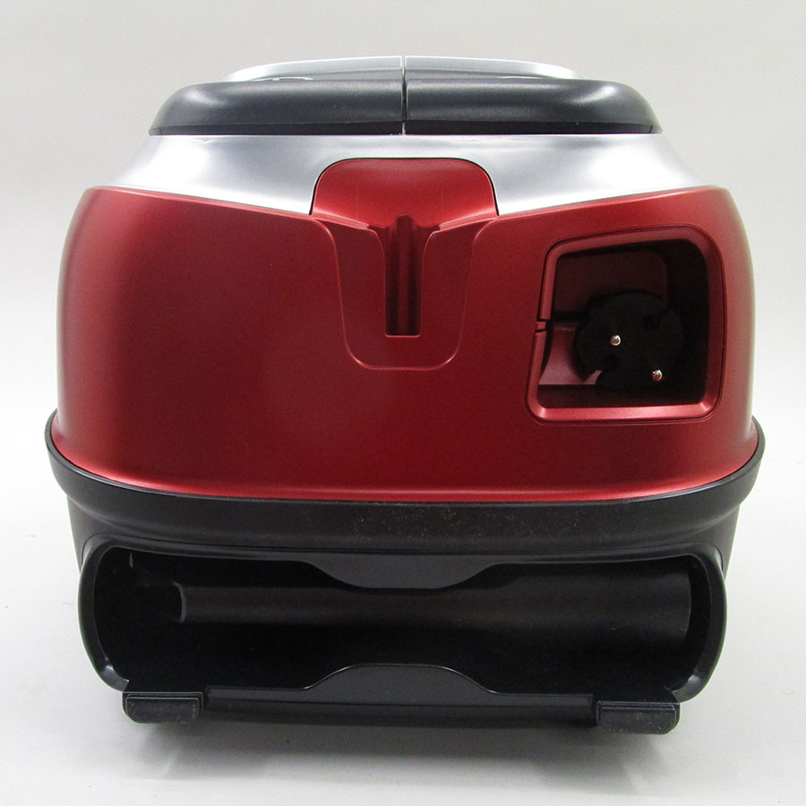 "Rowenta RO6493EA Silence Force 4A+ ""Home & Car"" - Fixe tube arrière et sortie de câble"