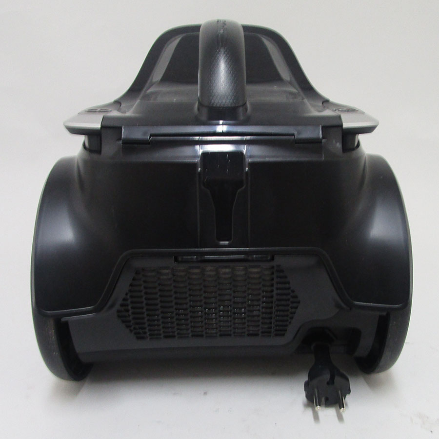 Rowenta RO6799EB Ergo Force Cyclonic - Fixe tube arrière et sortie de câble