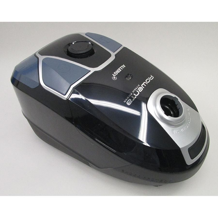 Rowenta RO6855EA X-Trem Power Allergy +  - Corps de l'aspirateur sans accessoires