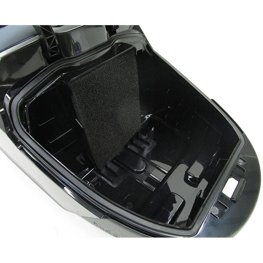 Rowenta RO6856EA X-trem Power 3A+ Parquet - Filtre entrée moteur