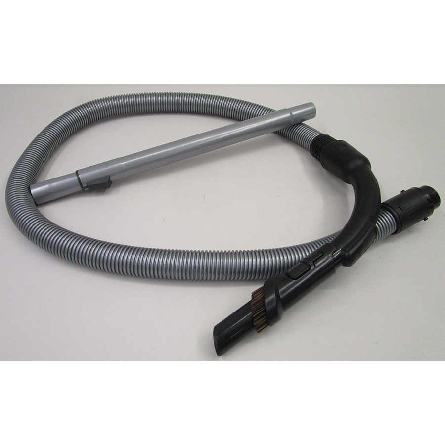 Rowenta RO6859EA Silence Force Allergy+ - Flexible et tube métal télescopique